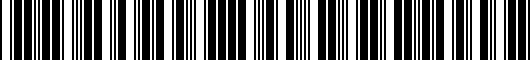 Barcode for PT29735070SH